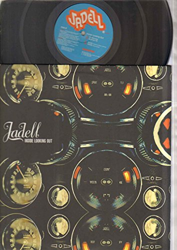JADELL - INSIDE LOOKING OUT - 12 inch vinyl