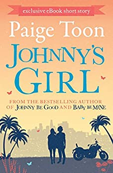 Johnny's Girl by [Paige Toon]