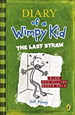 The Last Straw (Diary of a Wimpy Kid book 3) de Jeff Kinney