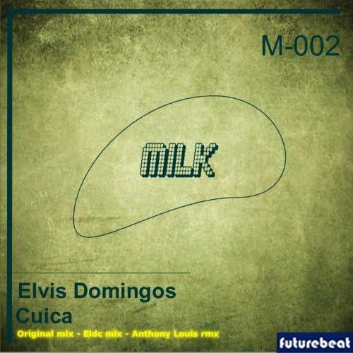 Elvis Domingos
