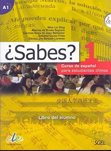 ¿Sabes? 1 alumno: Curso de español para estudiantes chinos