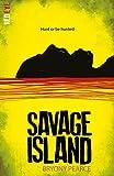 Savage Island (Red Eye) (English Edition)
