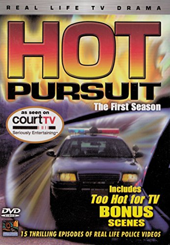 Hot Pursuit: Season 1 (3pc)