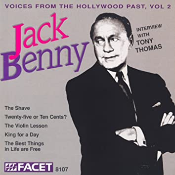 Voices From The Hollywood Past, Vol. 2 - Jack Benny