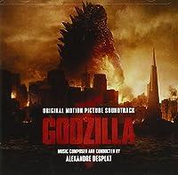 Godzilla by Alexandre Desplat