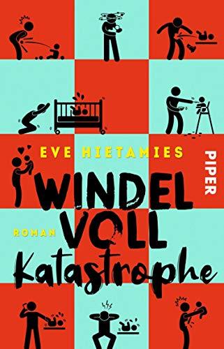 Windelvollkatastrophe (Papi Cool 1): Roman