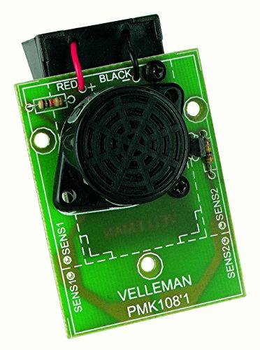 VELLEMAN - MK108 Minikits Wasser Alarm 840017