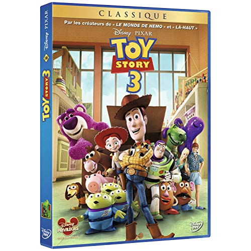 Toy Story 3 (Oscar® 2011 du Meil...