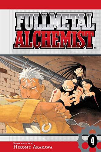 Fullmetal Alchemist Vol. 4 (English Edition)
