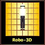 Robo 3D Animation