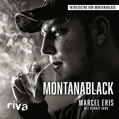 MontanaBlack audiobook cover art
