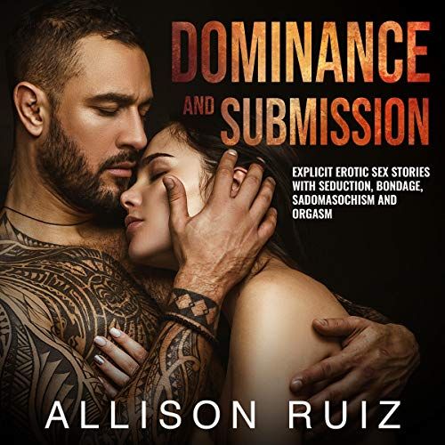 Dominance and Submission cover art