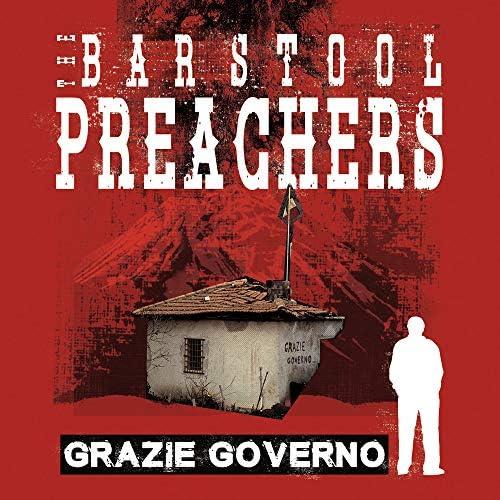 The Bar Stool Preachers