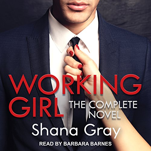 Working Girl audiobook cover art