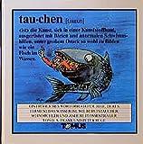 Tauchen (Tomus - Die fröhlichen Wörterbücher)