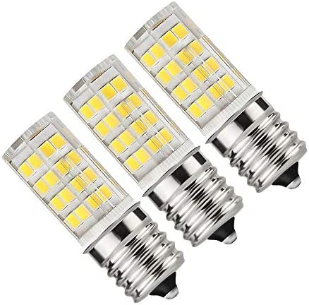 8206232A 5304440031 Microwave Light Bulb Dimmable GE Microwave Oven Stove Light 40T8 T7 E17 product image