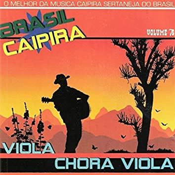Brasil Caipira, Vol. 7 - Viola Chora Viola
