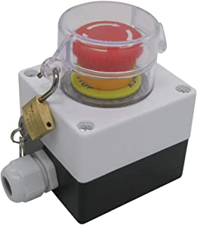 Best e stop button covers Reviews