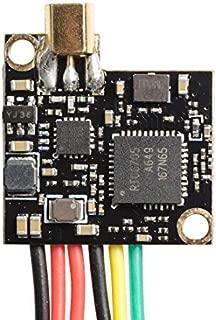 Wolfwhoop TX5 FPV Transmitter 25/200mW Support Betaflight OSD Backpack Configuration VTX for Runcam Micro Swift