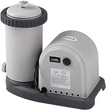 Intex Krystal Clear Cartridge Filter Pump - Pool Kartuschenfilteranlage - OPTIMO 636T
