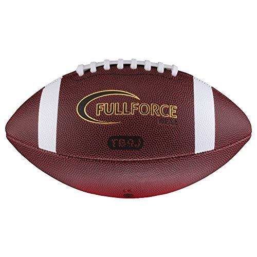 Full Force American Football Junior Trainingsball TB9J, Size 7