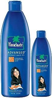 Best parachute advansed coconut hair oil Reviews