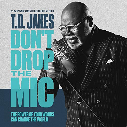 Don't Drop the Mic cover art