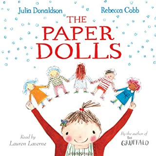 The Paper Dolls cover art