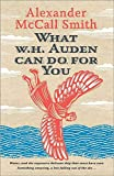 Image of What W. H. Auden Can Do for You (Writers on Writers, 5)