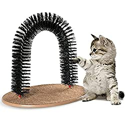 toy grooming brush