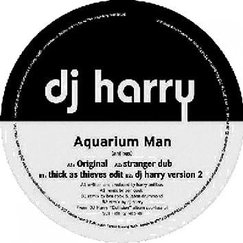 Aquarium Man