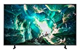 Samsung UE55RU8000U Smart TV 4K Ultra HD 55' Wi-Fi DVB-T2CS2, Serie RU8000 2019,...