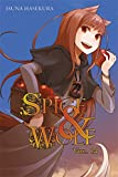 Spice and Wolf, Vol. 14 (light novel) (Spice & Wolf)