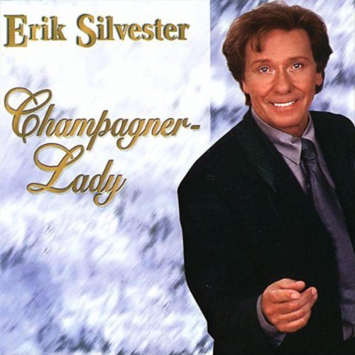 Champagner-Lady