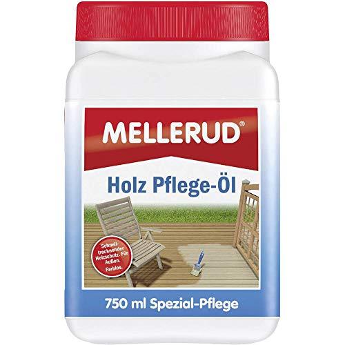 Mellerud Holz Pflege-Öl farblos 2001002763 750 ml