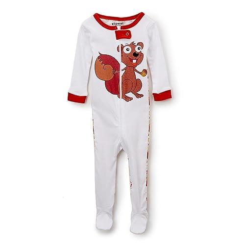230c4c7b1 Footed Pajamas  Amazon.co.uk