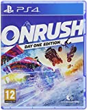 Codemasters - Onrush - Day One Edition /PS4 (1 Games)