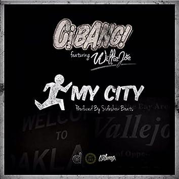 Run My City (feat. Willie Joe)