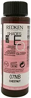 Redken Shades EQ Equalizing Conditioning Color Gloss - 07Nb - Chestnut