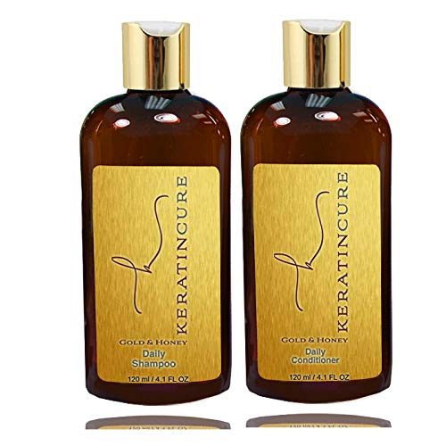 Sulfate Free Brand new Shampoo Conditioner Set - Dry Finally resale start Damaged for Cu Best