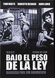 Down by Law - Bajo el peso de la ley (V.O.S.E) - Jim Jarmusch