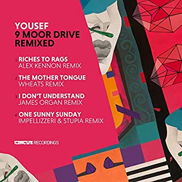 9 Moor Drive Remixed