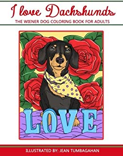 Best miniature dachshund coloring pages Reviews
