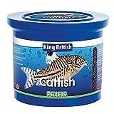 King British - Pellets para Pesca de Peces