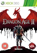 Dragon Age 2 (Xbox 360) [Importación inglesa]