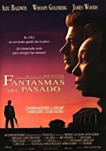 Ghosts of Mississippi Movie Poster (27 x 40 Inches - 69cm x 102cm) (1996) Spanish -(Alec Baldwin)(Whoopi Goldberg)(James Woods)(Craig T. Nelson)(Wayne Rogers)(William H. Macy)