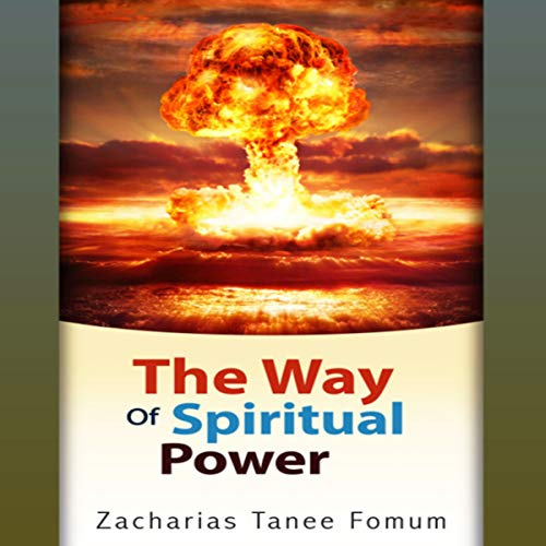 The Way of Spiritual Power audiobook cover art