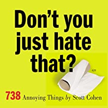 Best that annoying thing Reviews
