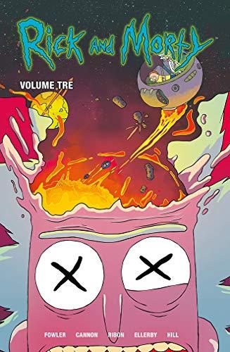 Rick and Morty (Vol. 3)