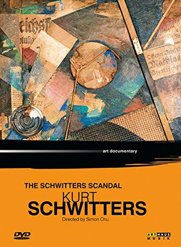 Kurt Schwitters, 1 DVD